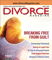 Divorce Magazine
